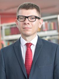Speaker Series: Filip Biały