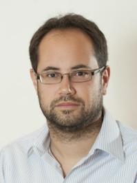 Media Appearance: Miklós Sebők in a political talk show