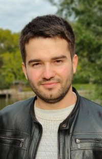 Viktor Papházi