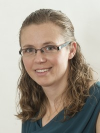 Kristin Makszin