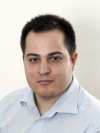 András Szántó