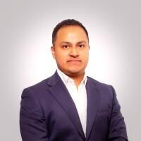 Speaker series: Ernesto Cruz Ruiz