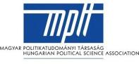 A Magyar Politikatudományi Társaság XXIV. Vándorgyűlése
