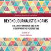 A politikai kommunikáció és az újságírói szerepek: Claudia Mellado előadása