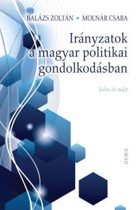 Sajtóvisszhang: Balázs Zoltán és Molnár Csaba könyvbemutatója a Mandineren