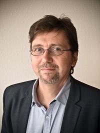 Főtitkári Kutatói Elismerésben részesült Boda Zsolt