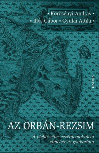 Sajtóvisszhang: Körösényi András új könyvéről beszélt a Pozsonyi podcastban