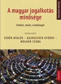 Sajtóvisszhang: A magyar jogalkotás minősége c. kötetünkről írt a Szabad Európa