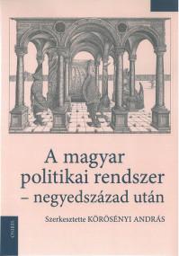 Magyar politikai rendszer