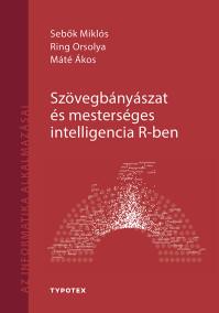 Online konferencia és könyvbemutató: Szövegbányászat és mesterséges intelligencia R-ben